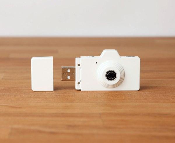 Прикольные дизайны USB Накопителей