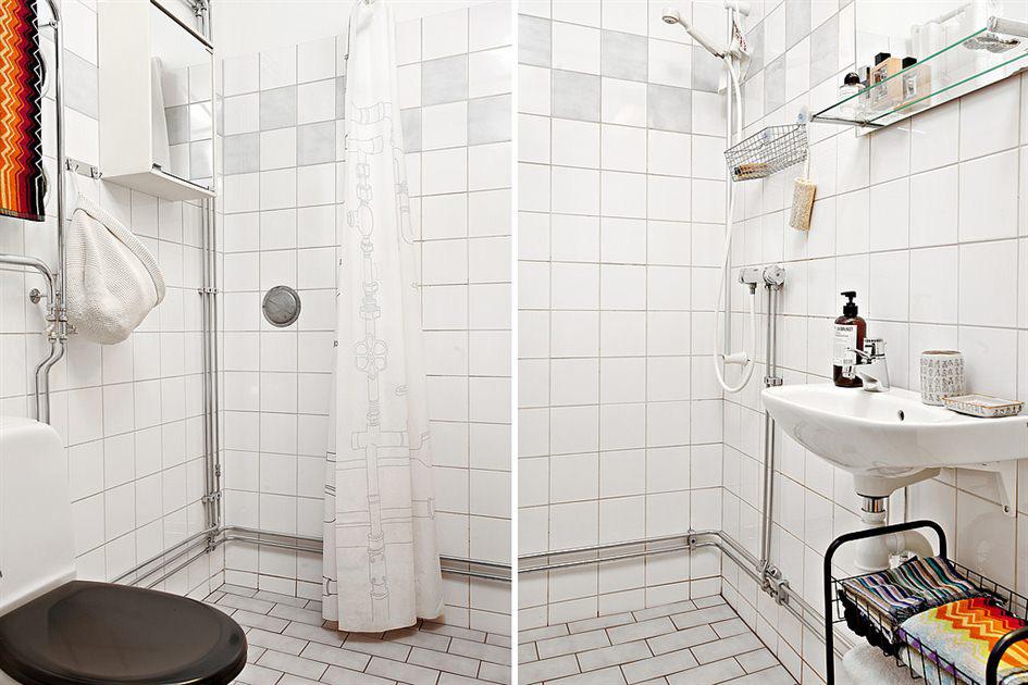 Дизайн ванны 3.5 кв м