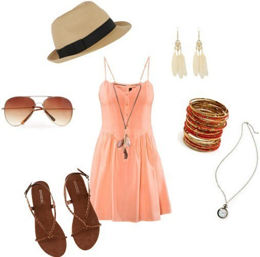 6 - модных сетов - Одевайся правильно