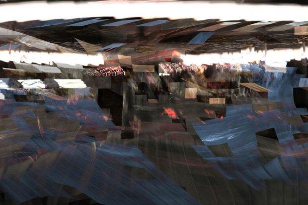 Работы художника Тима Уайт-Собиски - 11 работ