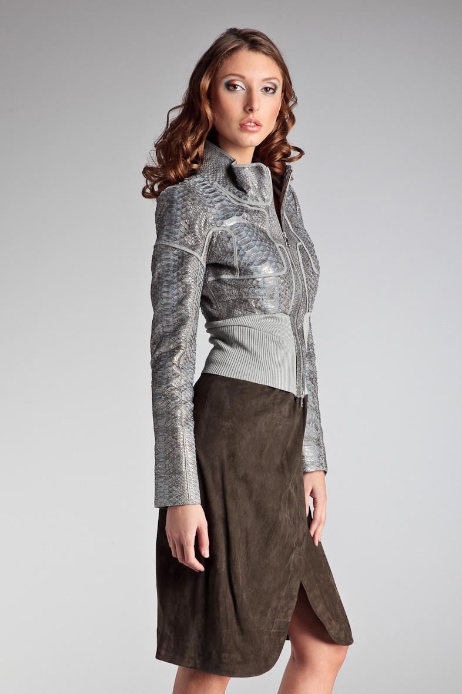 Одеваем куртку с юбкой или платьем - Одевайся правильно
