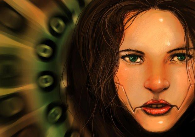 Иллюстрации Zach Bradley - 22 работы