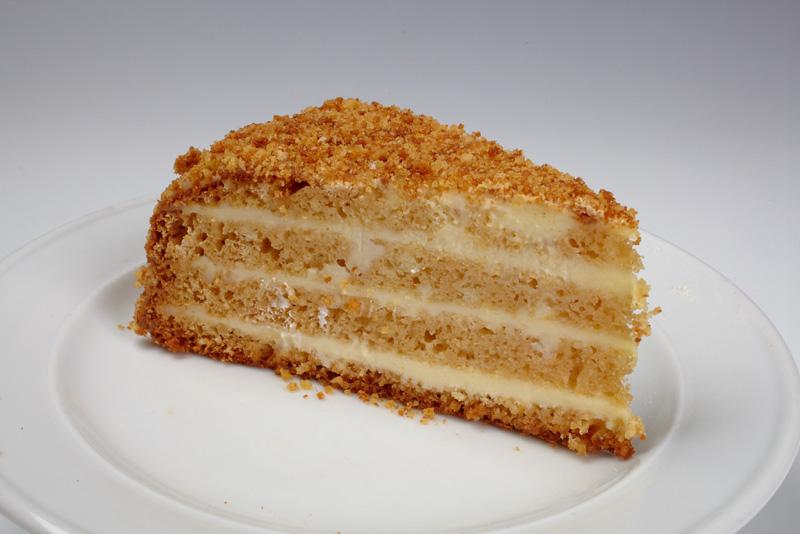 Бисквит медовый рецепты