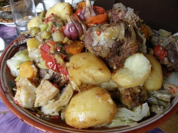 рецепт приготовления чахохбили с фото