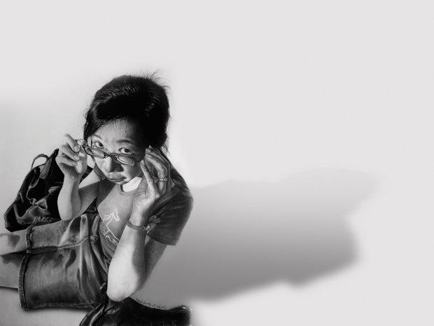 Фотореализм от Paul lung - 47 работ