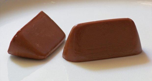 Шоколадные конфеты Джандуйотто (Gianduiotto) (Рецепт) - Итальянская кухня