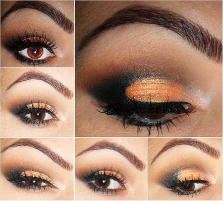 3 Идеи красивого макияжа