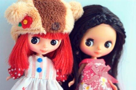 Куклы BJD и Мягкие игрушки от Oso Polar - 168 фото