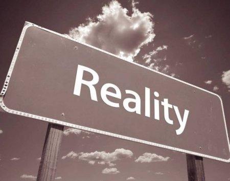 Быть реалистом легко