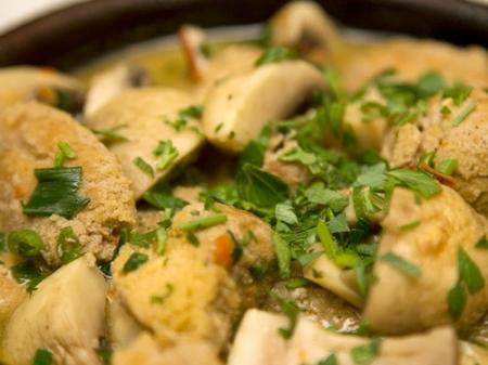 Квереби (Рецепт) - Грузинская кухня
