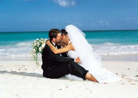 Куда поехать отдыхать в свадебное путешествие?