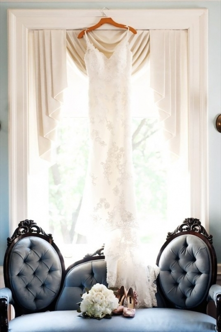 17 фотоснимков, которые должны быть в фотоальбоме каждой невесты