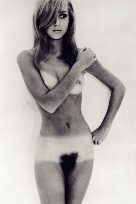 Beautiful Nude Girls - 31 фото