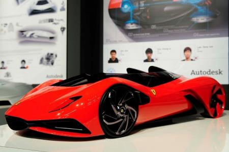30 интересных фактов о Ferrari