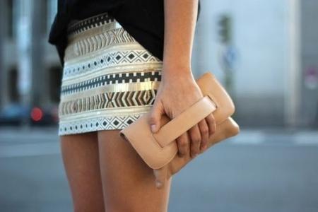 Модные юбки! - Стильные обзоры юбок - 20 фотографий