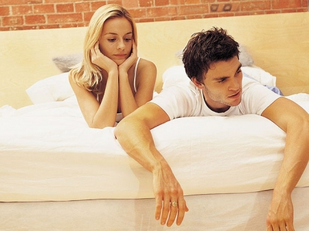 Основные ошибки женщин в постели - 9 Полезных советов