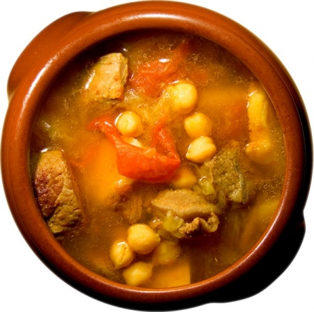 Суп Путук (Рецепт) - Армянская кухня