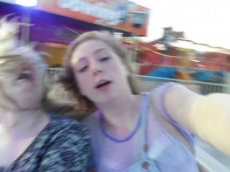 Смешные фотографии девушек из социальных сетей (63 фото)