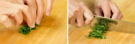 Паста умебоши шисо (Umeboshi Shiso Pasta) - Японская кухня
