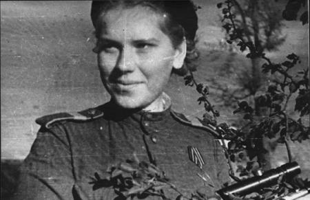 7 советских женщин, которых фашисты боялись как огня!