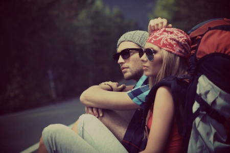 Четыре возраста отношений в браке