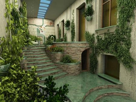 2 серьезных основания заказать создание зимнего сада на сайте topiar.ua