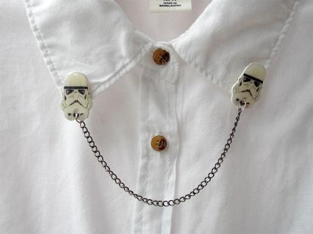 Модные и оригинальные воротники , как новый тренд в моде - 132 Фото