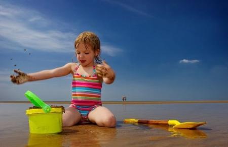 10 советов как фотографировать детей.