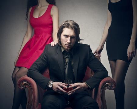 6 потребностей мужчины в любви