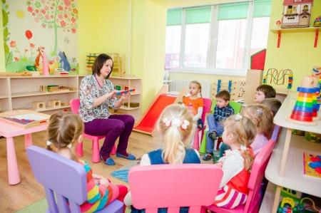 Школа раннего развития в Киеве – это лучшее решение для вашего ребенка!