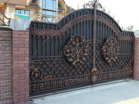 Как выбрать и купить ворота, чтобы найти качественную модель?