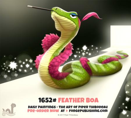 Классные мультяшные рисунки художника Piper Thibodeau - 47 работ