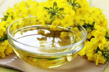 Касторовое масло для здоровья вашей кожи и волос