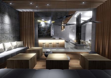 Лучшие условия и цены на дизайн интерьера в Киеве в бюро «Est-Home»