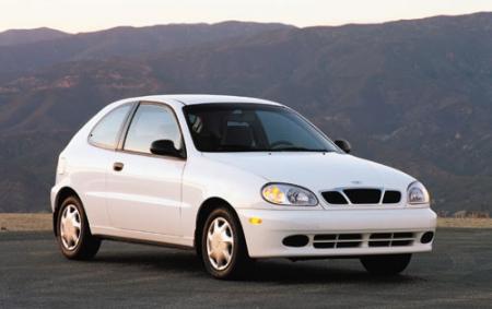 Где купить запчасти и произвести ремонт автомобилей Daewoo?