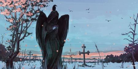 Работы украинской художницы Aenami (Alena Velichko)