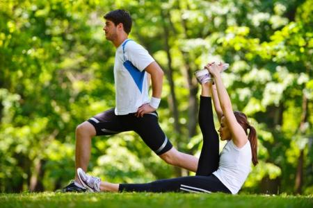 Основные ошибки во время занятий спортом, чего не стоит делать.