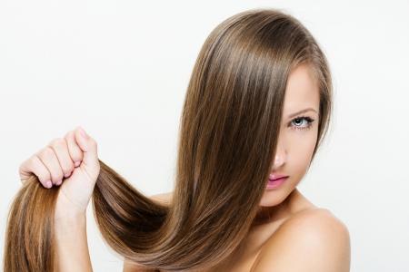 Рецепт желатинового биоламинирования волос