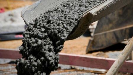 Какой бетон нужен для ленточного фундамента.