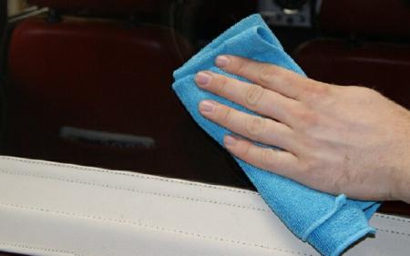 Как убирать царапины с пластиковой поверхности