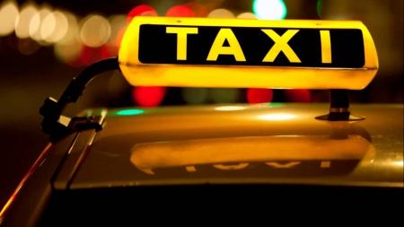 Как выбрать такси в большом городе