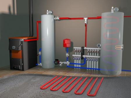 Какие стоит покупать системы отопления для дома