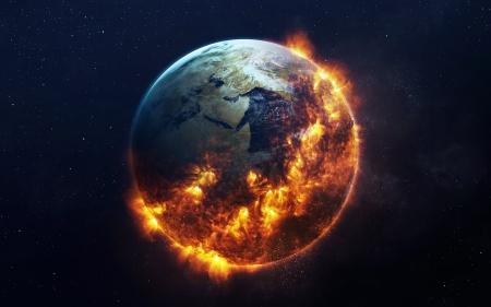 Что будет, если наша планета остановится?