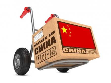 Как построить свой бизнес на продаже товаров из Китая при помощи  Укр-Китай Логистика