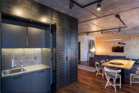 Квартира-студия – это плохо или хорошо?