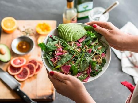8 простых шагов для перехода на правильное питание!