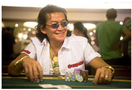 Какие автомобильные увлечения профессионалов покера