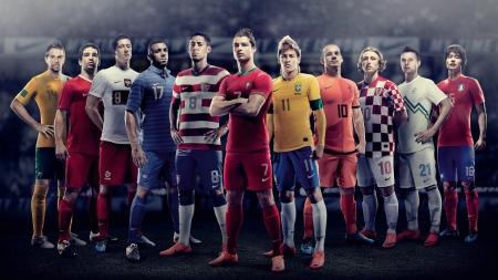 Футбольная экипировка: как выбрать и где купить? Какой интернет-магазин выбрать?