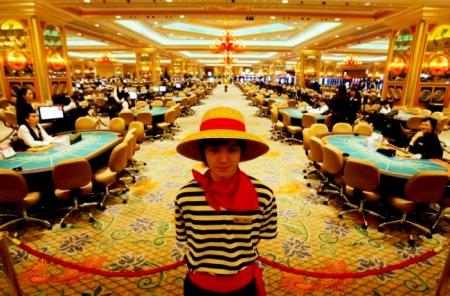 Можно ли пойти против правил казино Пин Ап?