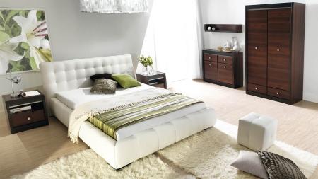 Меблі для спальної кімнати: якою вона повинна бути?